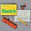 Maruman SOHO Sketchbook