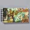 Diego Rivera Sugar Cane Sketchbook, front