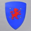Camelot Shield front