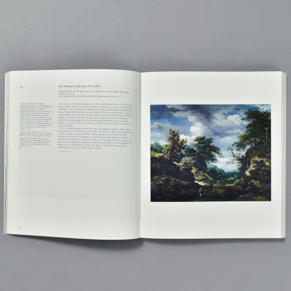 Pages from Jacob van Ruisdael Master of Landscape