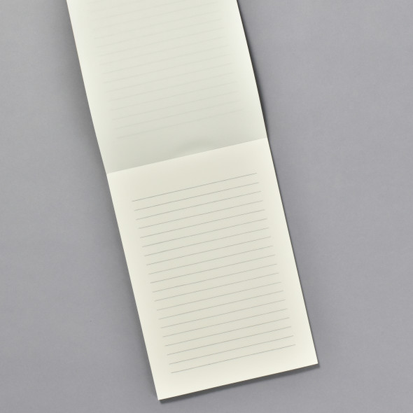 Life Brand L Writing Paper Pad, lined page