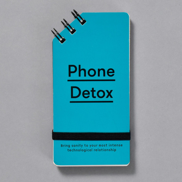 Front cover of Phone Detox