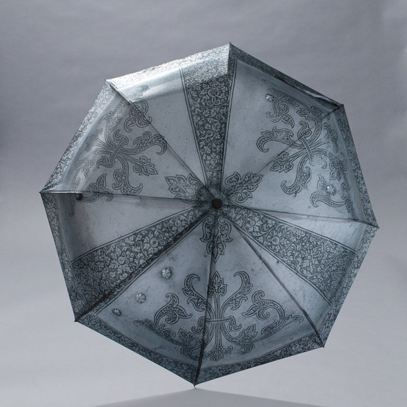 Rondache (Shield) Umbrella