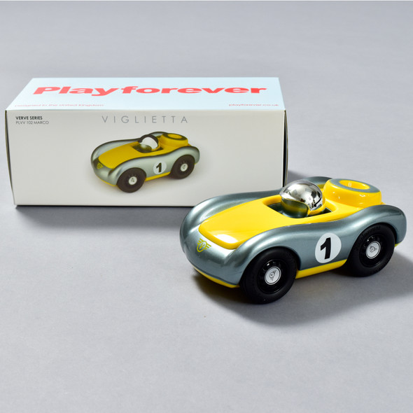 Verve Viglietta Marco Car, with box