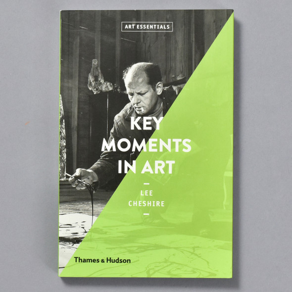 Art Essentials: Key Moments In Art, front
