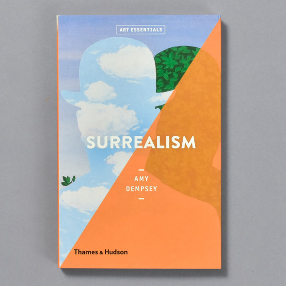 Art Essentials: Surrealism, front