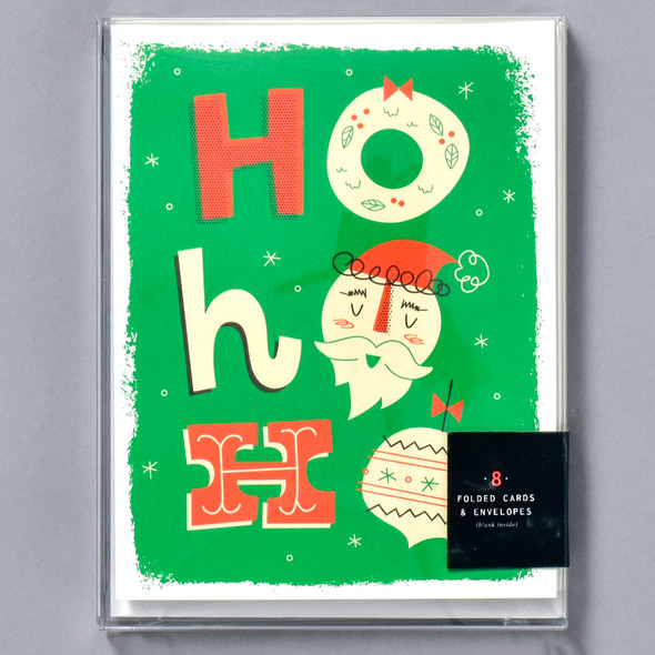 Ho Ho Ho Holiday Boxed Set