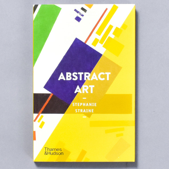 Front of Art Essentials: Abstract Art