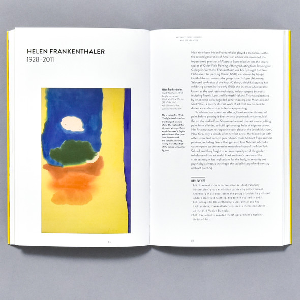 Pages from Art Essentials: Abstract Art