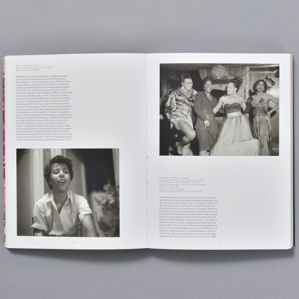 Pages from book Art & Queer Culture