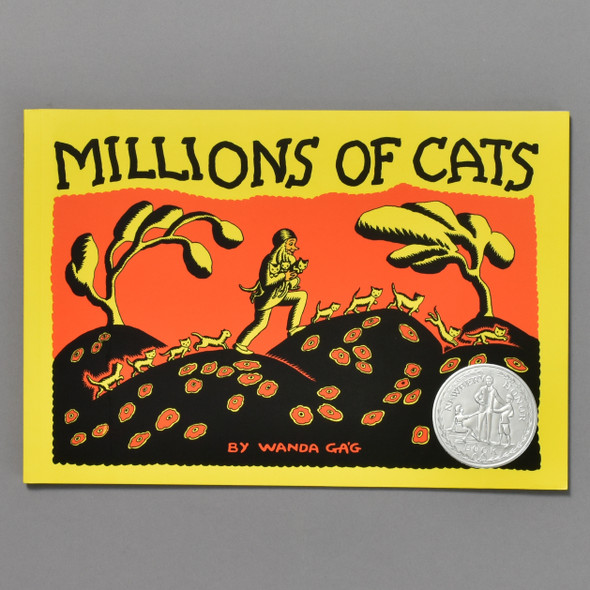 Millions of Cats hardcover