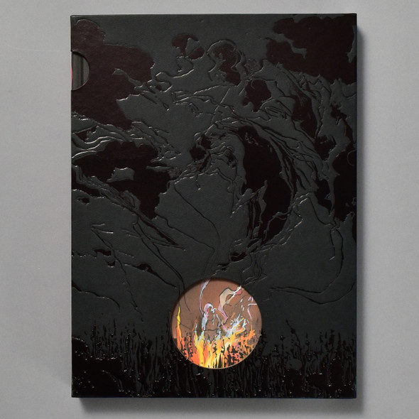 Willows and Other Nightmares; cover in box
