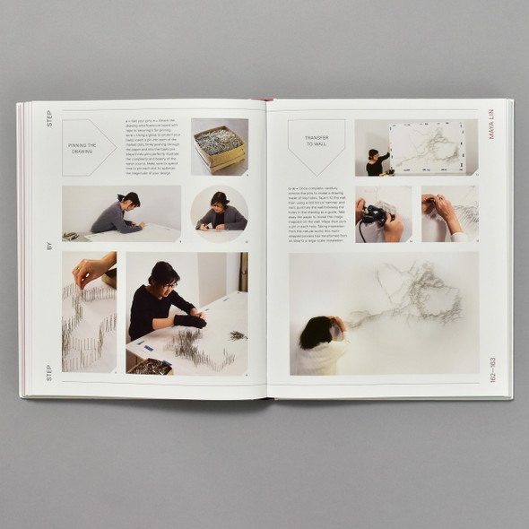 Open Studio: Do-it-Yourself Art Projects by Contemporary Artists inside of book