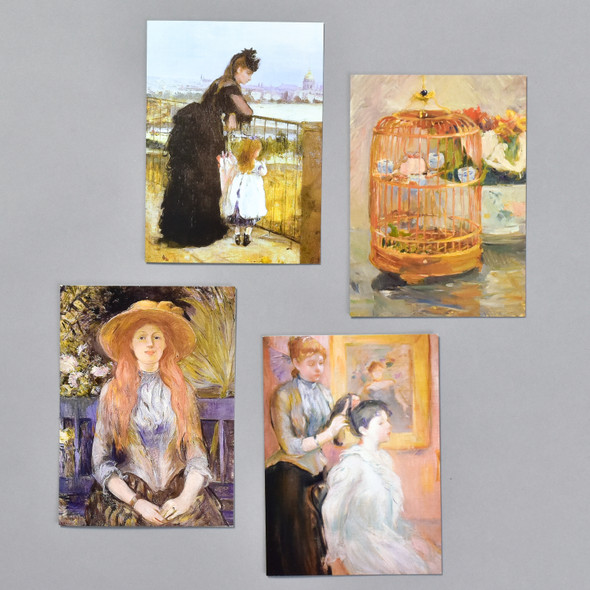Berthe Morisot Notecard Set, cards