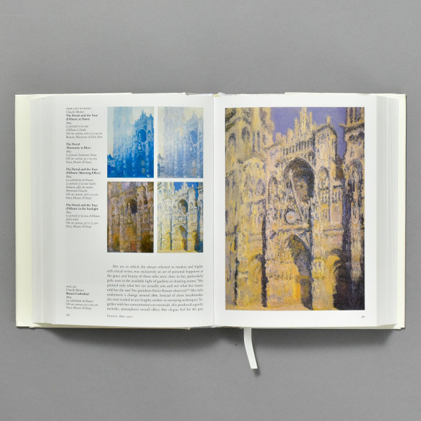 Pages from Impressionism: 1860 - 1920