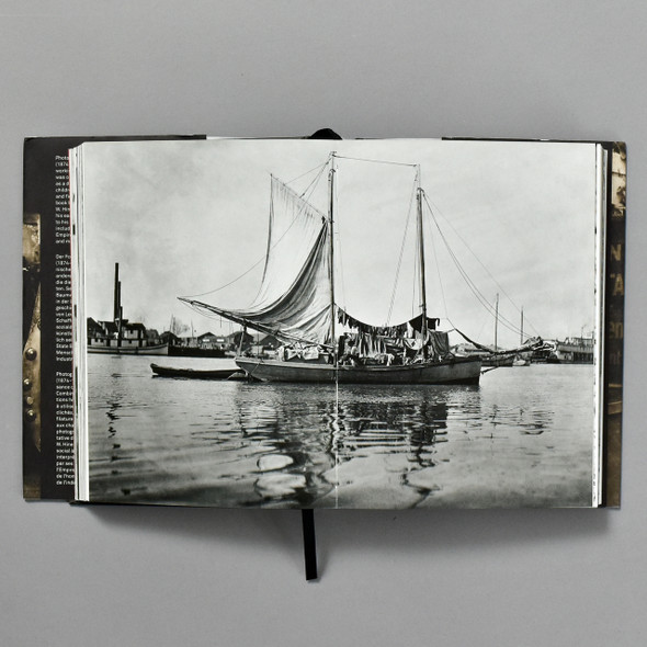 Pages from the book Lewis W. Hine: America at Work