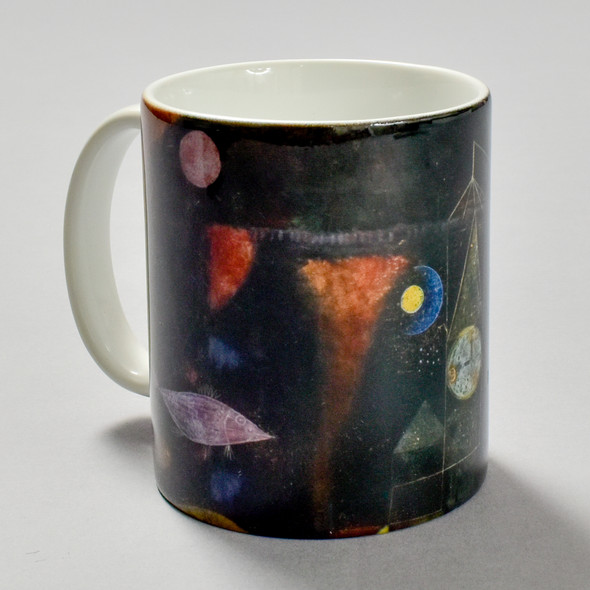 Klee Fish Magic Mug