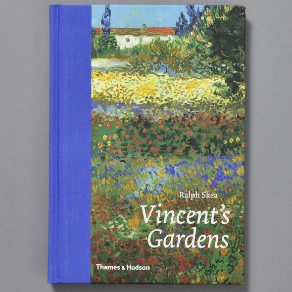 Cover of Vincent's Gardens