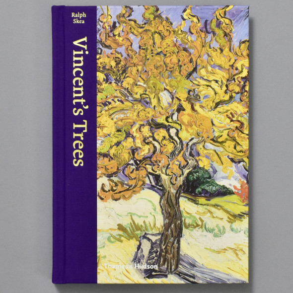 Cover of Vincent's Trees
