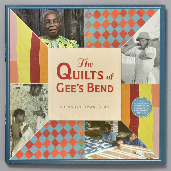 Cover of The Quilts of Gee's Bend