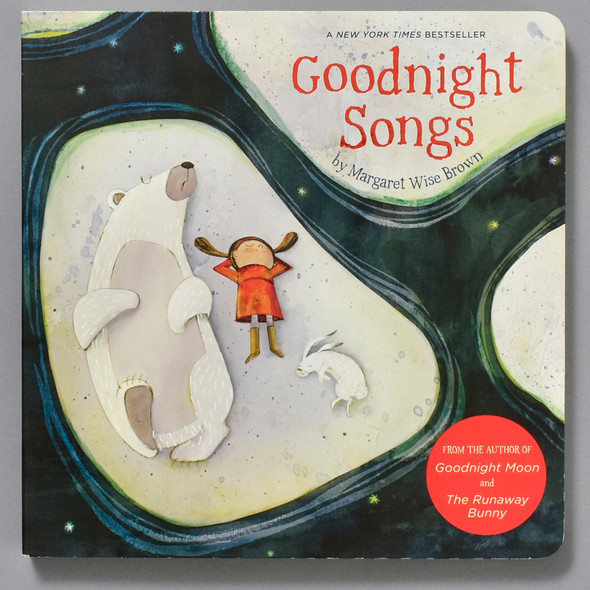 Front cover of Goodnight Songs
