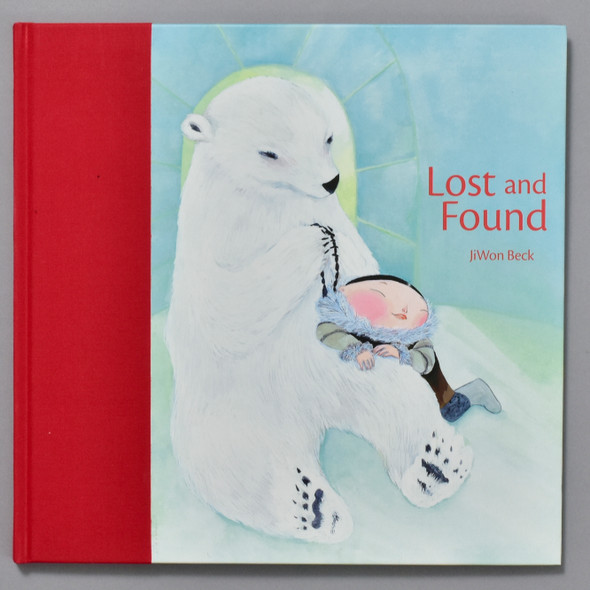 Front cover of Lost and Found