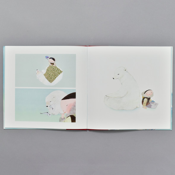 Pages from Lost and Found