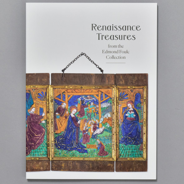 Cover of Renaissance Treasures From the Edmond Foulc Collection