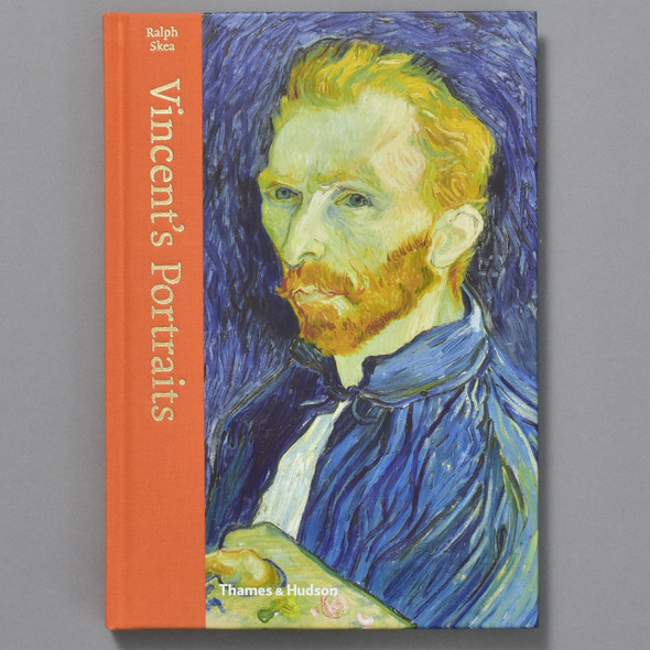 Cover of Vincent's Portraits
