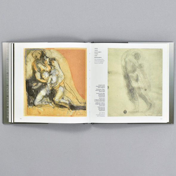 Pages from the book Rodin