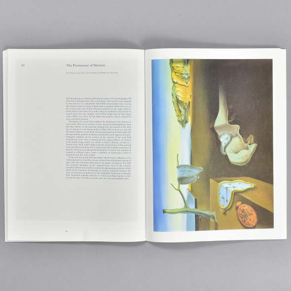 Pages from Dali (Colour Library)