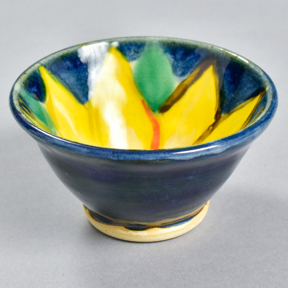Sunflower Trinket Bowl