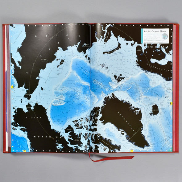 Pages from the book Atlas
