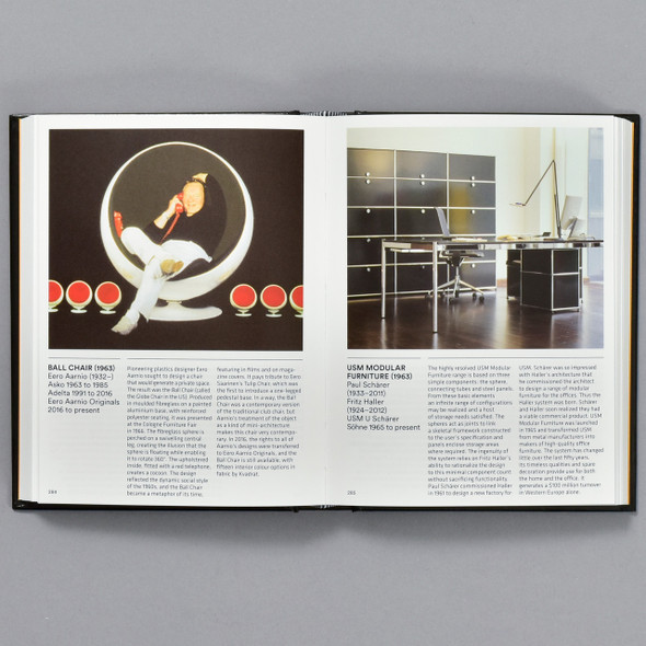 Pages from The Design Book: Mini Edition