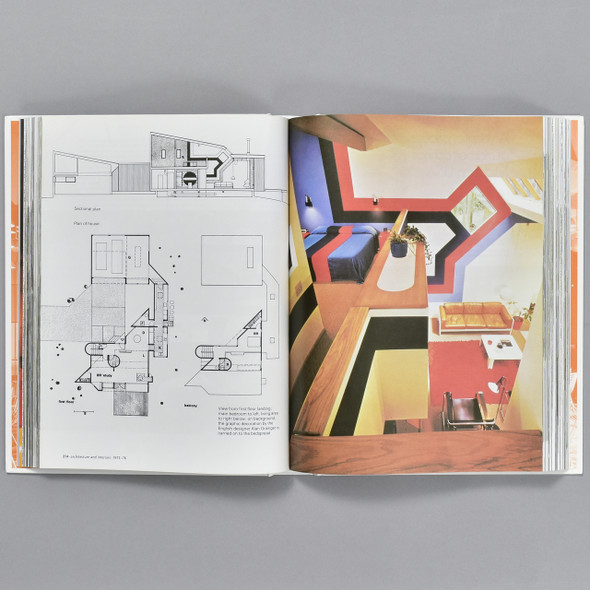 Pages from the book Decorative Art 70s
