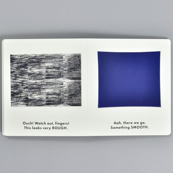Pages from Up, Down & Other Opposites