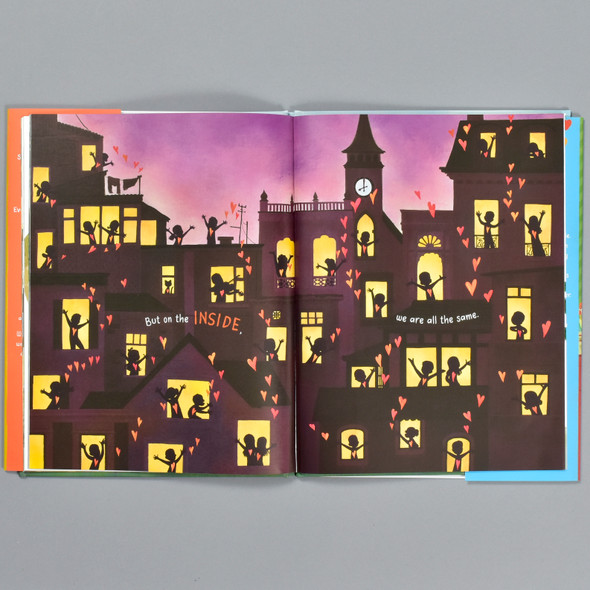 Pages from Outside Inside