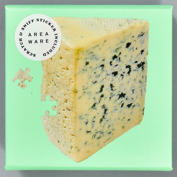 Little Puzzle Thing: Blue Cheese, box
