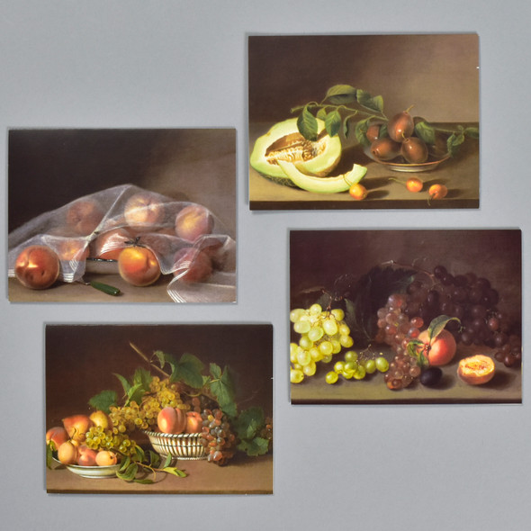 Peale: A Family of Artists Notecard Set, cards