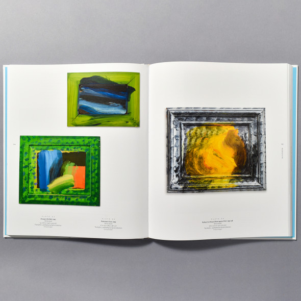 "Interior of the book ""Embracing The Contemporary: The Keith L. And Katherine Sachs Collection"""