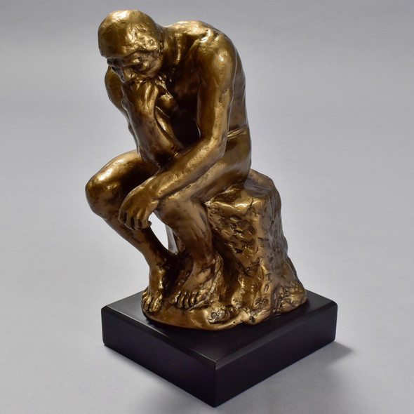 "The Thinker 11"" Reproduction"