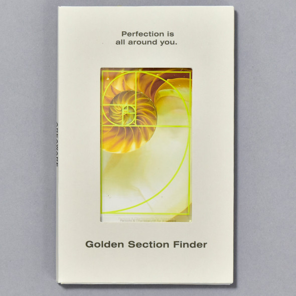 Golden Section Finder