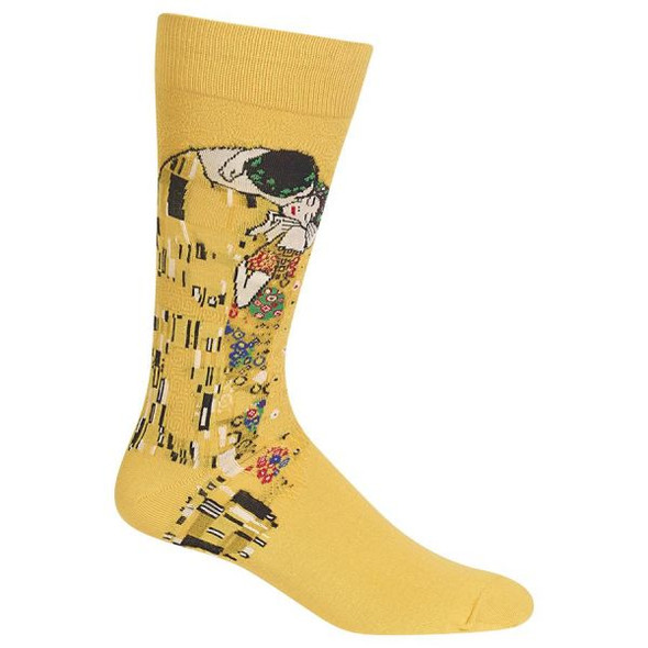 The Kiss Men's Socks