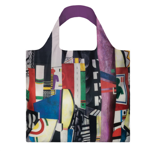 Leger The City Folding Tote