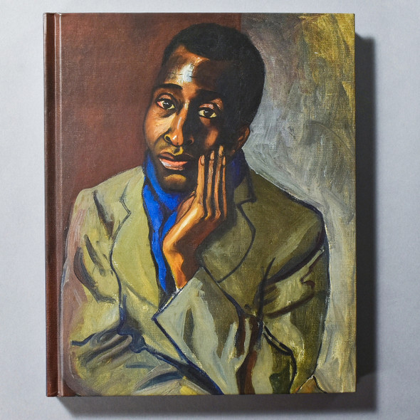 "Cover of the book ""Alice Neel: Uptown"""