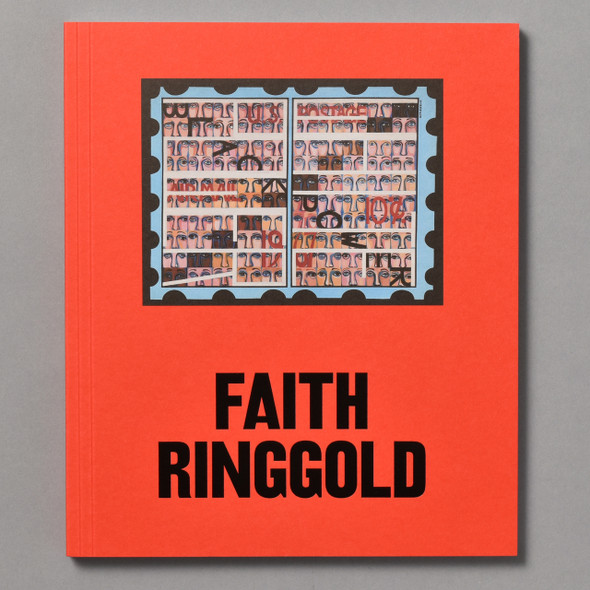 Front of Faith Ringgold