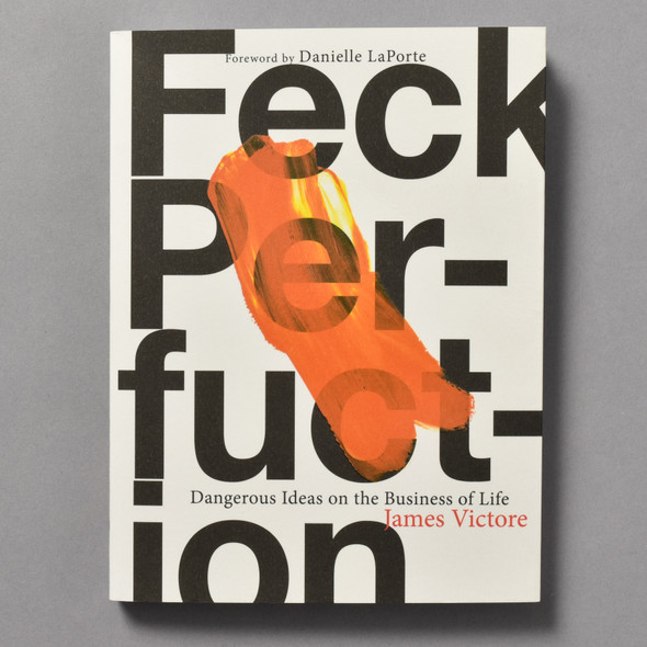 Front of Feck Perfuction