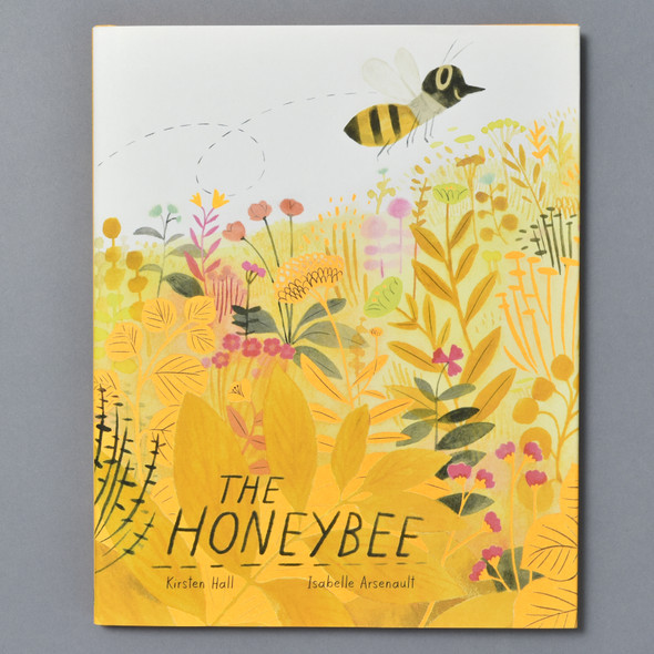 Cover of The Honeybee