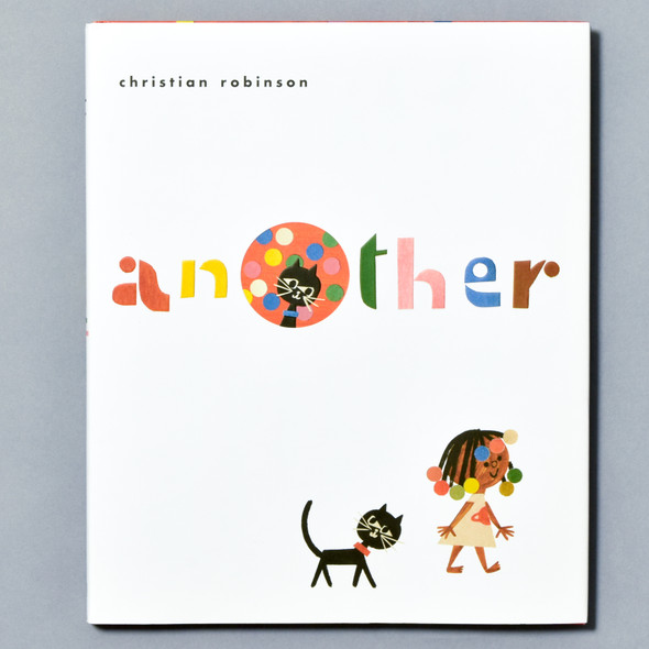 Cover of book Another