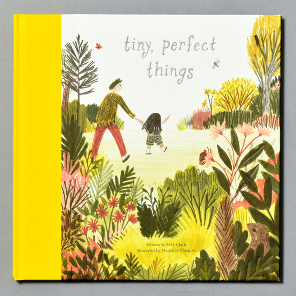 Cover of Tiny, Perfect Things